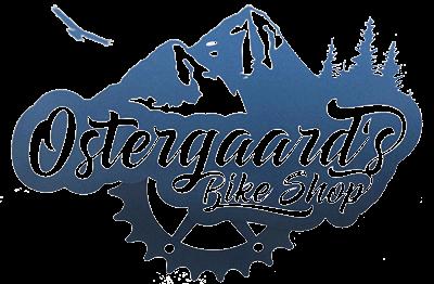 Logo Ostergaard's Bike Shop
