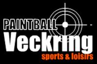 Logo Paintball de Veckring