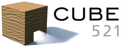 Logo Cube 521