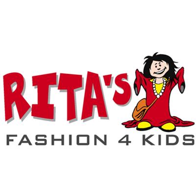 Logo Rita's Fashion 4 Kids