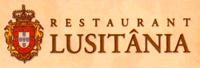 Logo Restaurant Lusitânia