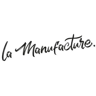 Logo la Manufacture.