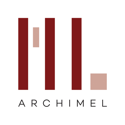 Logo Archimel - Ligier Mélanie