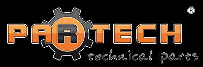 Logo Partech SA