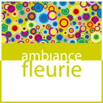 Logo Ambiance Fleurie Sàrl