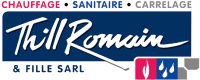 Logo Thill Romain et Fille Sàrl