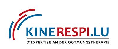 Logo Kinésithérapie respiratoire - Bender Anthony