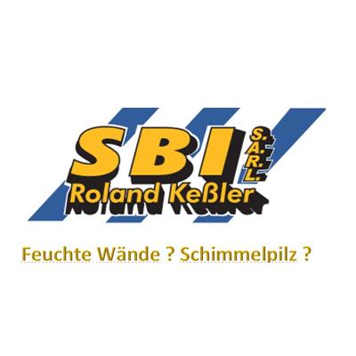 Logo DIE ABDICHTER - SBI Roland Kessler Sàrl