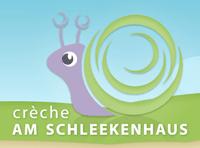 Logo Crèche Am Schleekenhaus