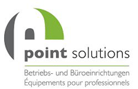 Logo Point Solutions