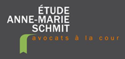 Logo Etude Anne-Marie Schmit