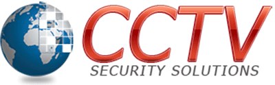Logo CCTV Security Solutions