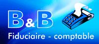 Logo Fiduciaire Comptable B&B