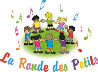 Logo Crèche La Ronde des Petits