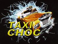 Logo Taxi choc