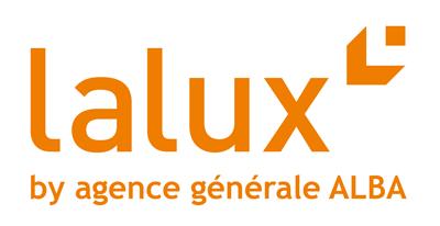 Logo Lalux - Agence Générale Alba