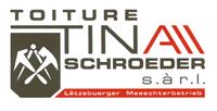 Logo Toiture Tina Schroeder