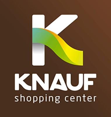 Logo Knauf Shopping Center