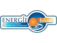 Logo Energie Blue