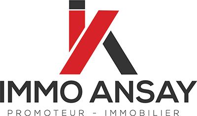Logo Immo Ansay Sàrl