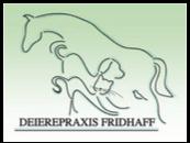 Logo Cabinet Vétérinaire Déierenpraxis Fridhaff
