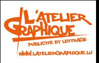 Logo L'atelier Graphique