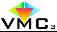 Logo VMC3 Sàrl