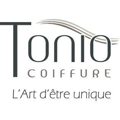 Logo Tonio Coiffure