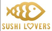 Logo Sushi Lovers Sàrl