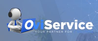 Logo OviService