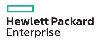 Logo Hewlett Packard Enterprise Luxembourg SCA