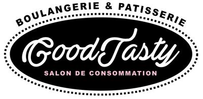 Logo Restaurant Good Tasty