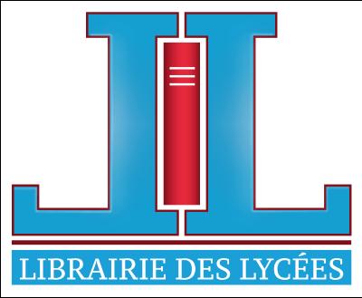 Logo Librairie des Lycées