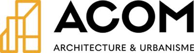 Logo ACOM Sàrl