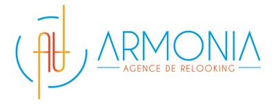 Logo Agence de relooking Armonia Sàrl