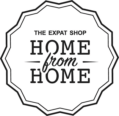 Logo Home from Home Sàrl