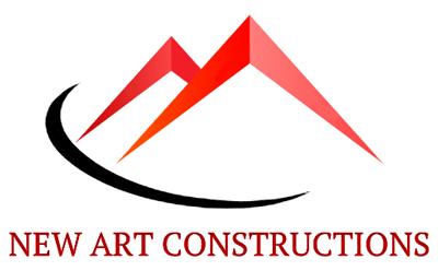 Logo New Art Constructions Sàrl