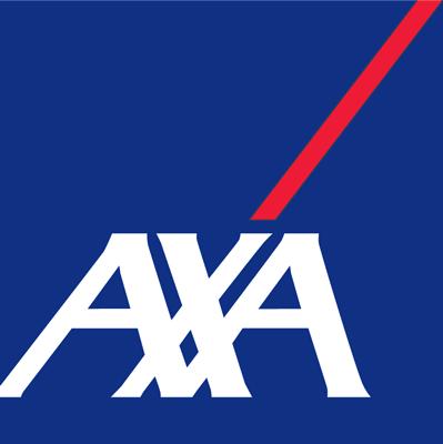 Logo AXA Agence Générale Nico + David Zenner