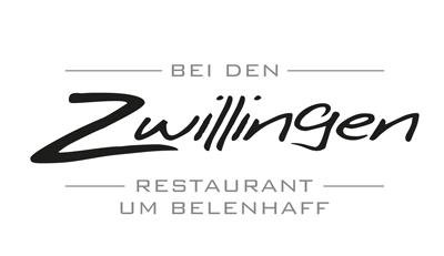 Logo Restaurant du Golf – Bei den Zwillingen