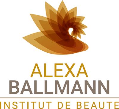 Logo Institut de Beauté Alexa Ballmann Sàrl
