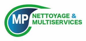 Logo MP Nettoyage & Multiservice SARLS