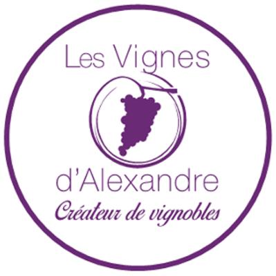 Logo Les Vignes d'Alexandre Sàrl