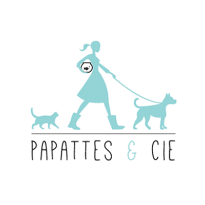 Logo Papattes & Cie