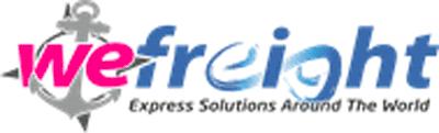 Logo WE-FR8 Sàrl