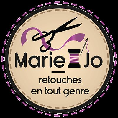 Logo Marie Jo Retouches