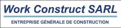 Logo Work Construct SARLS