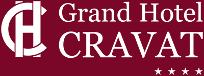 Logo Grand Hotel Cravat****