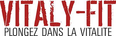 Logo Vitaly-Fit