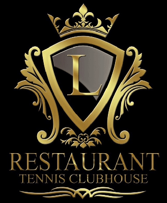 Logo Restaurant Legend's - Tennis Club House