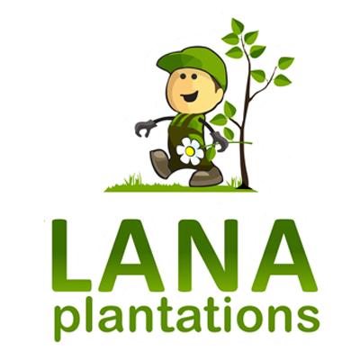 Logo Lana Plantations Sàrl